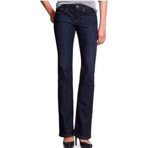 Banana Republic Straight Leg Jeans (P12)